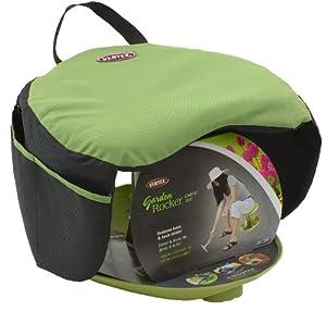 Garden Rocker™ By Vertex&#x2122 - Original Comfort Seat™ With A Deluxe Garden Rocker™ Cushion