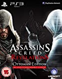 Assassin's Creed Revelations - Ottoman Edition (PS3)