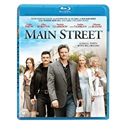 Main Street [Blu-ray]