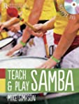 Mike Simpson: Teach And Play Samba (B...