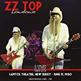 Lowdown: Live at the Capitol Theatr