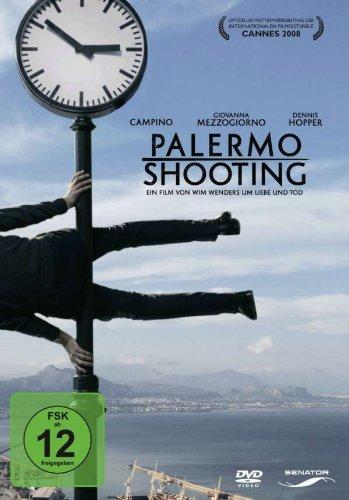 Зйомки в Палермо