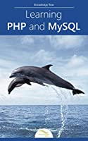 Learning PHP and MySQL Front Cover
