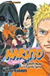 Naruto: The Seventh Hokage and the Sc...