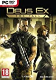 Deus Ex: The Fall (PC DVD)