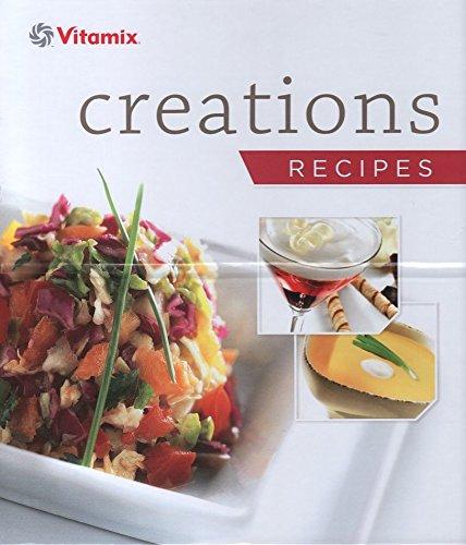 Vitamix Creations Recipes (Vitamix Ring compare prices)