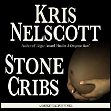 Stone Cribs: Smokey Dalton, Book 4 (       UNABRIDGED) by Kris Nelscott Narrated by Mirron Willis