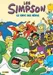Les Simpson : Le choc des h�ros
