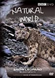 Natural World - Snow Leopard [DVD]