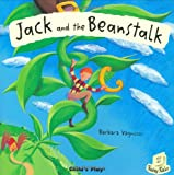 Jack & the Beanstalk(Age 3-7)