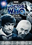 Doctor Who - Lost in Time Collection of Rare Episodes - The William Hartnell Years and the Patrick Troughton Years