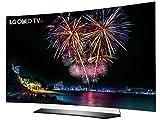 LG OLED55C6V Curved OLED 4K HDR 3D TV 139cm HD