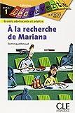 A la recherche de Mariana : Niveau 1