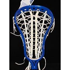 Buy Brine Lacrosse Cadence 2 Head, Strung with TXP Pocket by Brine
