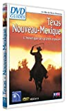 echange, troc DVD Guides : Texas / Nouveau Méxique, l'Amérique des grands espaces
