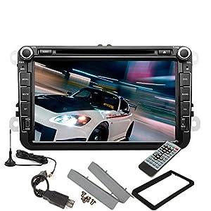 Pupug-stro-8-pouces-Android-42-HD-DVD-de-voiture-Lecteur-vido-TV-numrique-GPS-3G-Pour-VW-Tiguan-Volkswagen-Touran-Golf-MK5-6-Passat