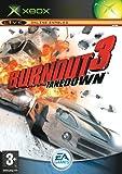Burnout 3: Takedown (Xbox) [Xbox] - Game