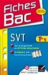 Fiches Bac SVT Tle S: Fiches de cours...