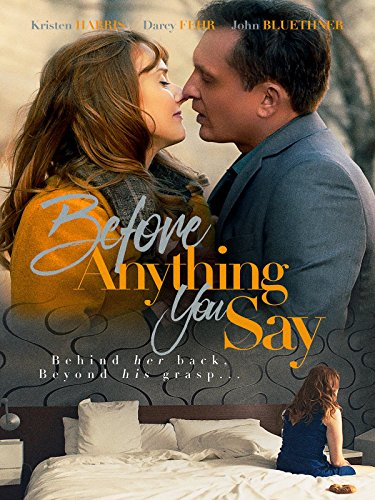 Before Anything You Say on Amazon Prime Video UK