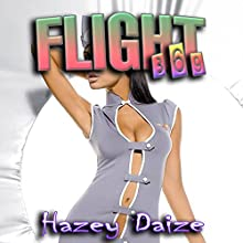 Flight 369: Threesome Pregnancy (       UNABRIDGED) by Hazey Daize Narrated by Lion Queen