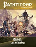 img - for Pathfinder Companion: Osirion, Land of Pharaohs book / textbook / text book