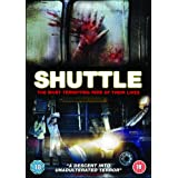 Shuttle [DVD] [2008]by Tony Curran