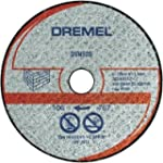 Dremel Saw-Max DSM20 Masonry Cutting...