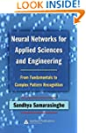 Neural Networks for Applied Sciences...