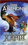 echange, troc Piers Anthony - Xanth, tome 4 : L'(A)ile du centaure