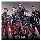 MBLAQ(エムブラック)/'100%Ver'-4th Mini Album [韓国輸入盤]