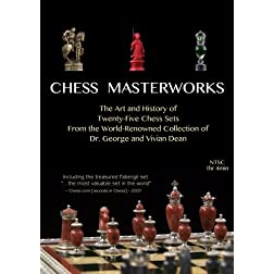 Chess Masterworks