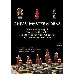 Chess Masterworks