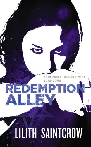 Image of Redemption Alley (Jill Kismet, Hunter, Book 3)