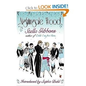 Nightingale Wood - Stella Gibbons