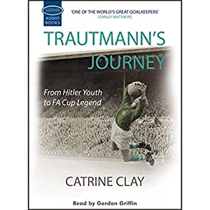 Trautmann's Journey Audiobook