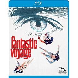 Fantastic Voyage [Blu-ray]