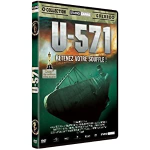 DVD U571