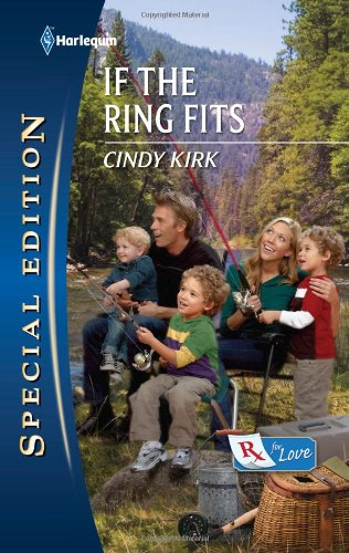 If the Ring Fits (Harlequin Special Edition)