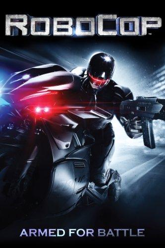 Robocop BEHIND THE SCENES: Armed for Battle