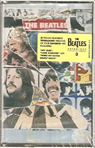 Beatles Anthology 3 [CASSETTE]