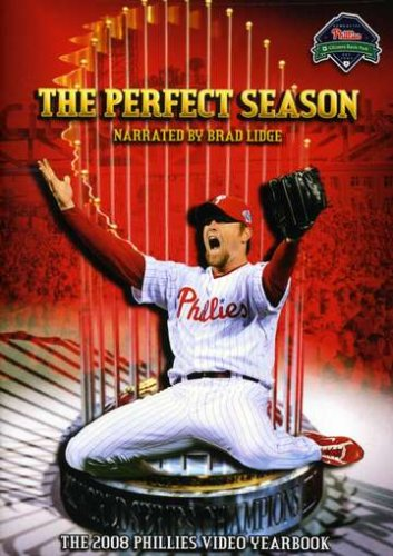 Perfect Season: The 2008 Philadelphia Phillies Video Yearbook at Amazon.com