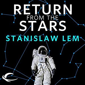 Return from the Stars Audiobook
