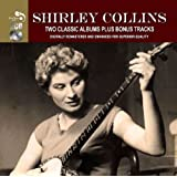 2 Classic Albums Plus [Audio CD] Shirley Collins