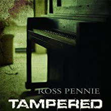 Tampered: A Dr. Zol Szabo Medical Mystery, Book 2 (       UNABRIDGED) by Ross Pennie Narrated by P. J. Ochlan