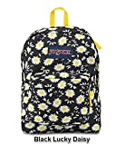 JanSport Superbreak Multi Print School Backpack