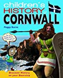 img - for Children's History of Cornwall book / textbook / text book
