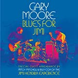 Gary Moore Blues for Jimi: Live in London [VINYL]