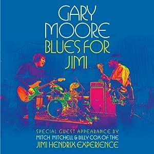 Blues for Jimi [Vinyl LP]