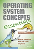 img - for Operating System Concepts Essentials book / textbook / text book