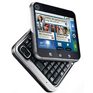 Flipout Android Smartphone (Unlocked)